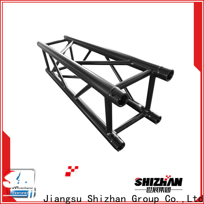 Shizhan aluminium truss system stage solution expert for wholesale