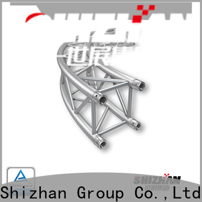 Shizhan custom truss stand awarded supplier for event
