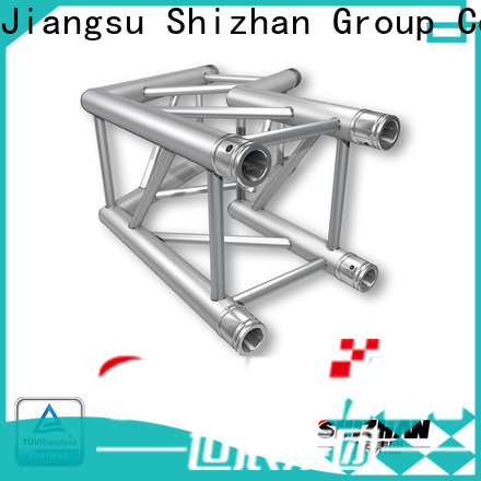Shizhan affordable stage lighting truss factory for event