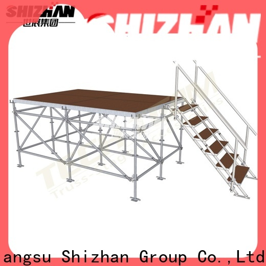 Shizhan stage platform factory for event