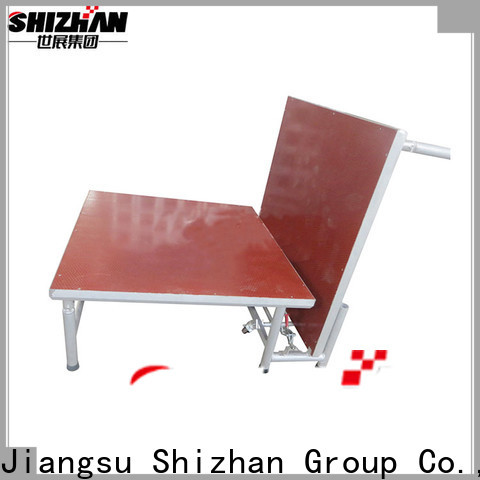 Shizhan event stage manufacturer for party