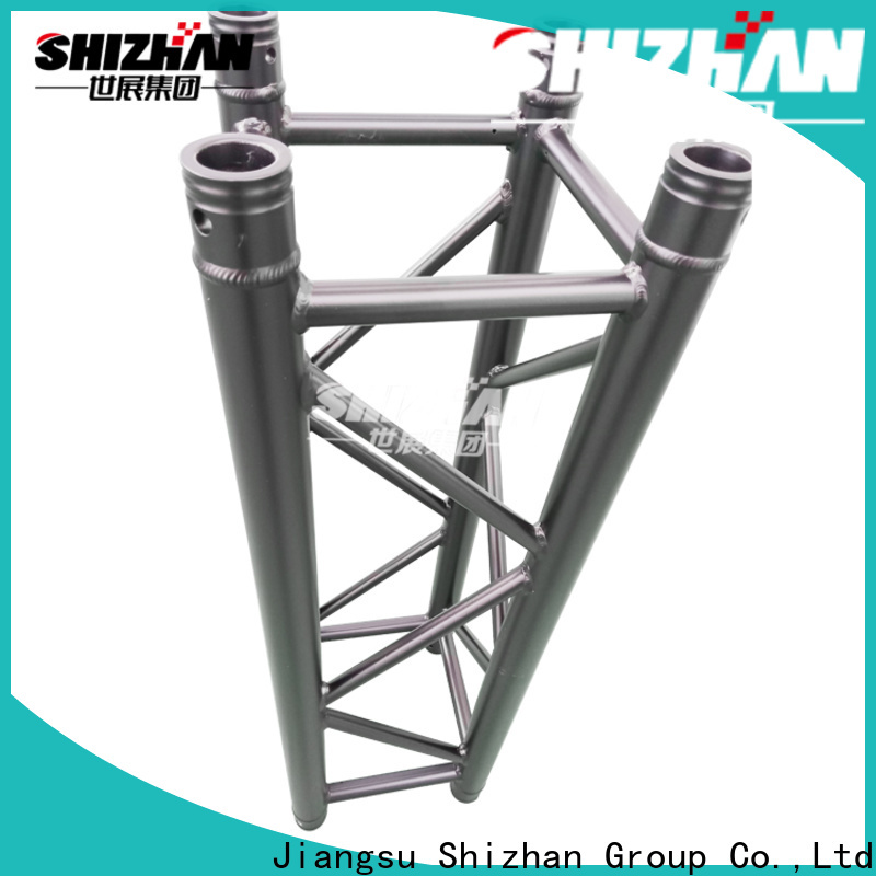 Shizhan circular truss factory for wholesale