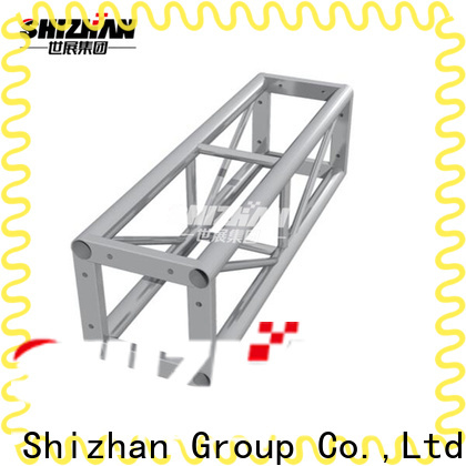 Shizhan affordable dj truss awarded supplier for importer