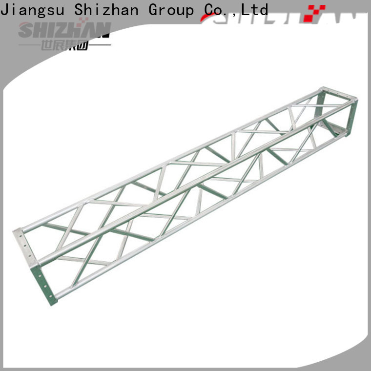 Shizhan aluminum stage truss factory for event