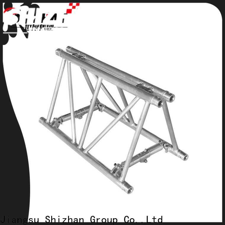 Shizhan professional truss frame solution expert for event