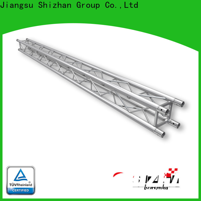 affordable roof truss factory for importer