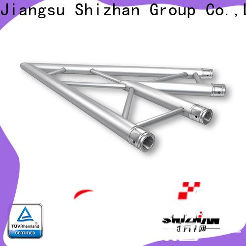 Shizhan truss aluminium awarded supplier for importer