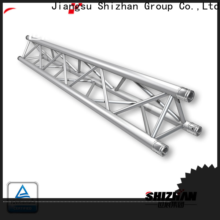 custom circular truss factory for wholesale