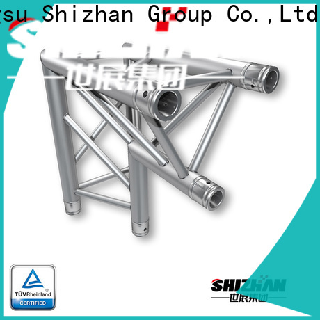 Shizhan professional aluminum truss factory for importer