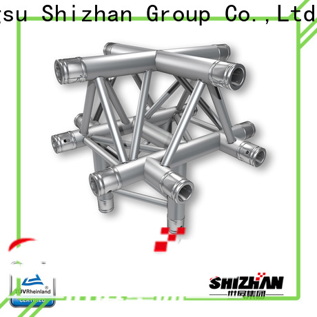 Shizhan professional lightweight truss awarded supplier for importer