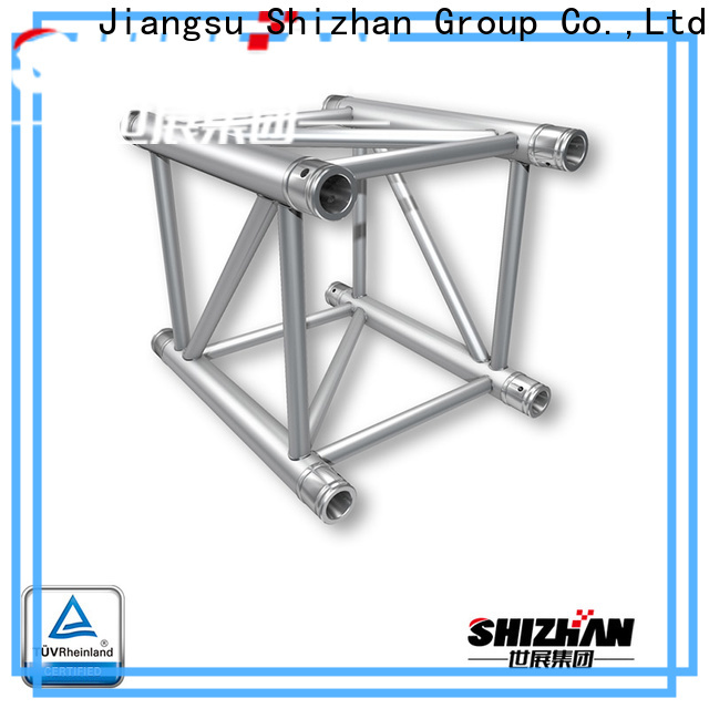 affordable metal roof trusses factory for importer