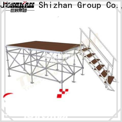 Shizhan concert stage trader for event