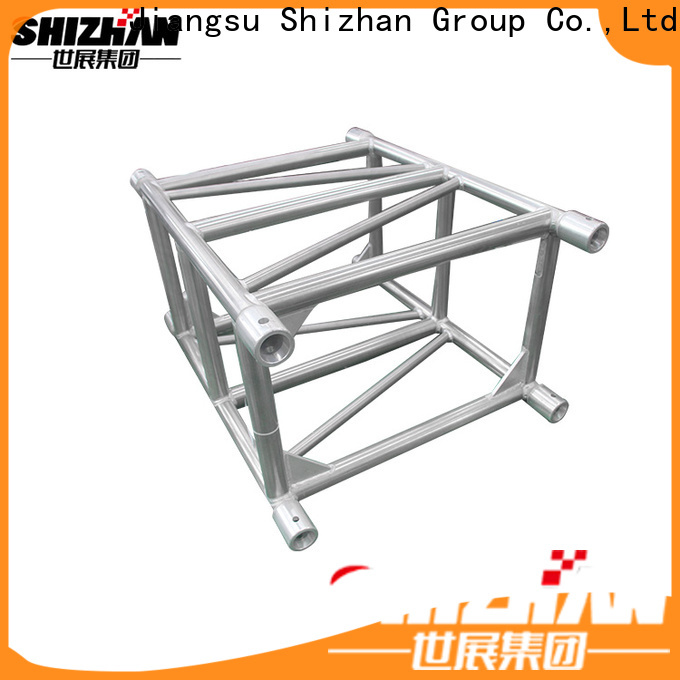 Shizhan professional dj truss solution expert for wholesale
