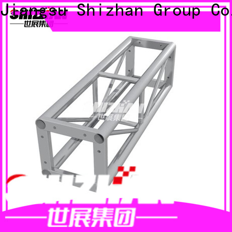 Shizhan stage truss solution expert for importer