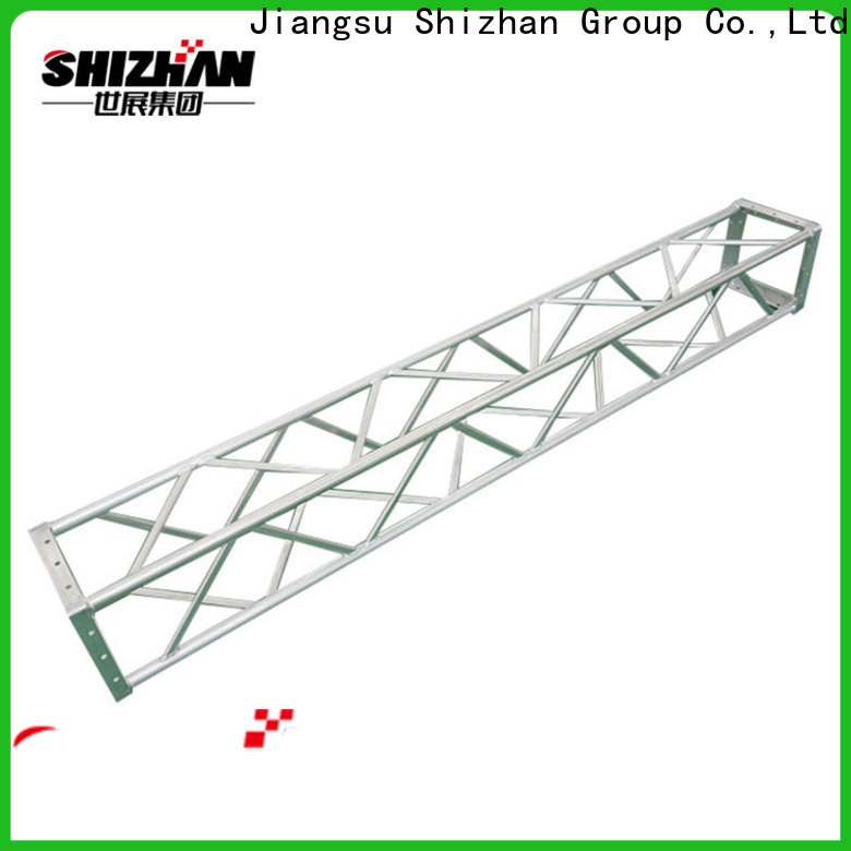 Shizhan stage truss solution expert for wholesale