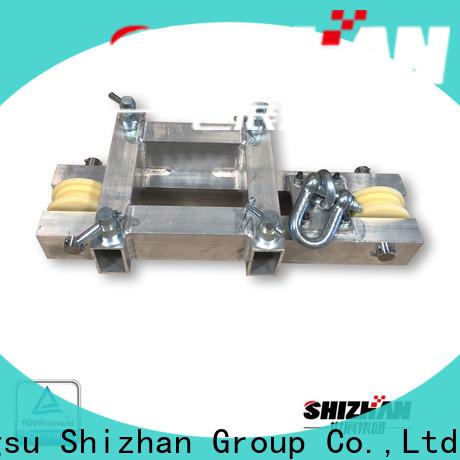 Shizhan custom truss de aluminio solution expert for wholesale