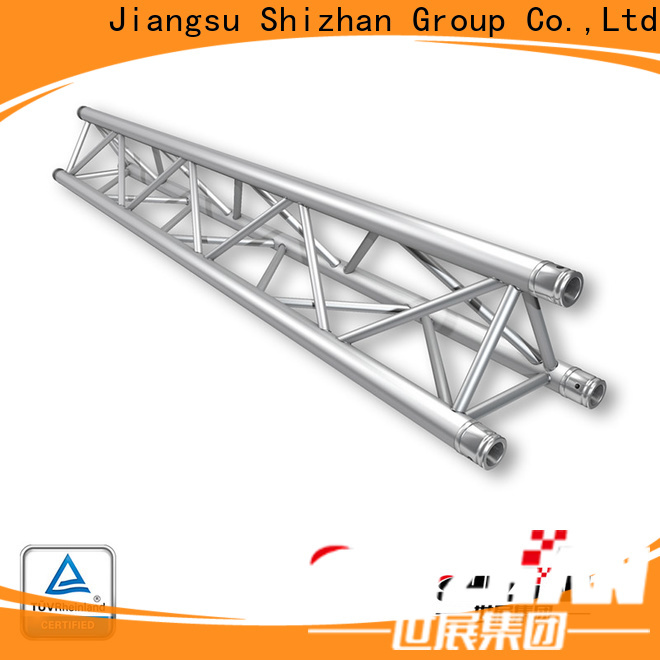 Shizhan lighting truss factory for event