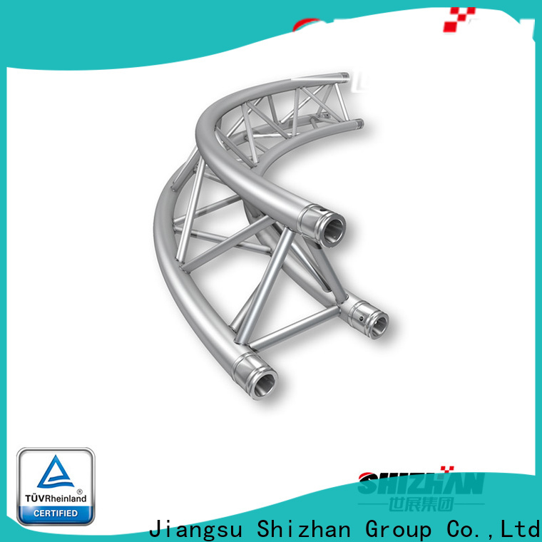 Shizhan truss professional solution expert for importer
