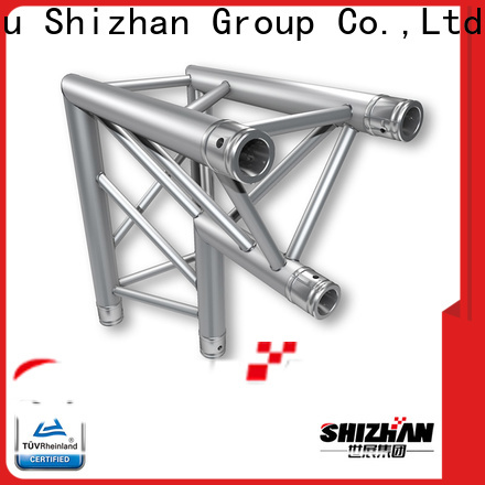 affordable aluminium truss system stage factory for wholesale