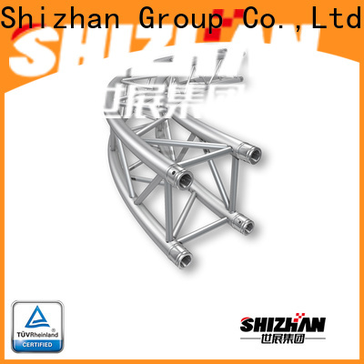 Shizhan truss roof system awarded supplier for event