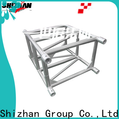 Shizhan professional exhibit and display truss factory for wholesale