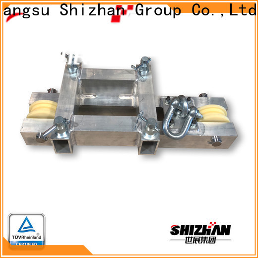 Shizhan stage truss awarded supplier for importer