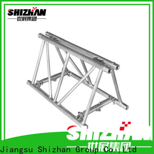 Shizhan metal roof trusses factory for importer