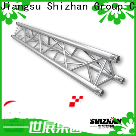 Shizhan professional 10 foot truss solution expert for event