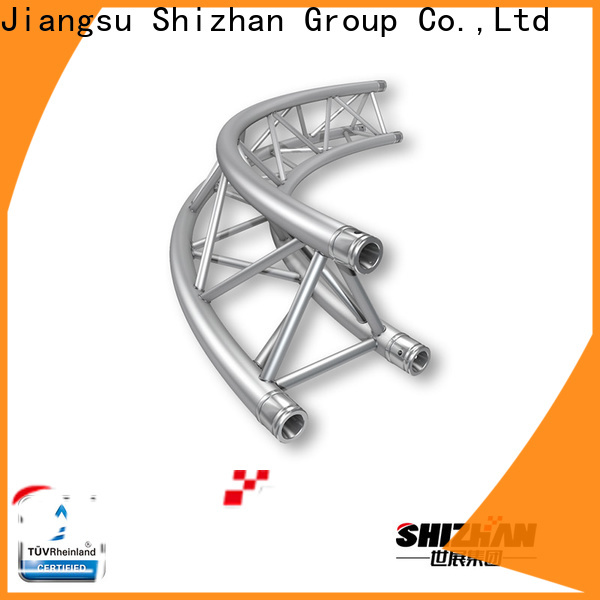 Shizhan custom aluminium truss system stage solution expert for wholesale