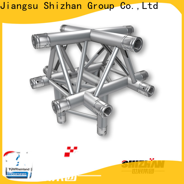 Shizhan circular truss factory for wholesale