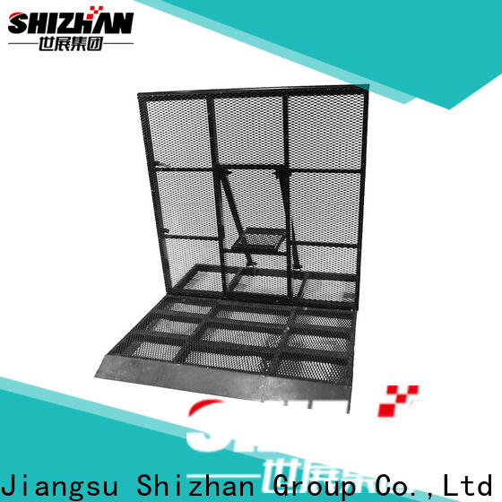 custom mojo barrier chinese manufacturer for sporting events