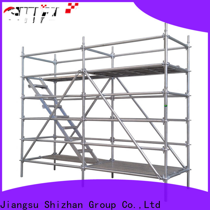 100% quality indoor scaffolding solution expert for importer
