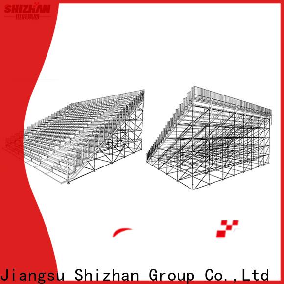 Shizhan bleacher sports bulk purchase for stadium