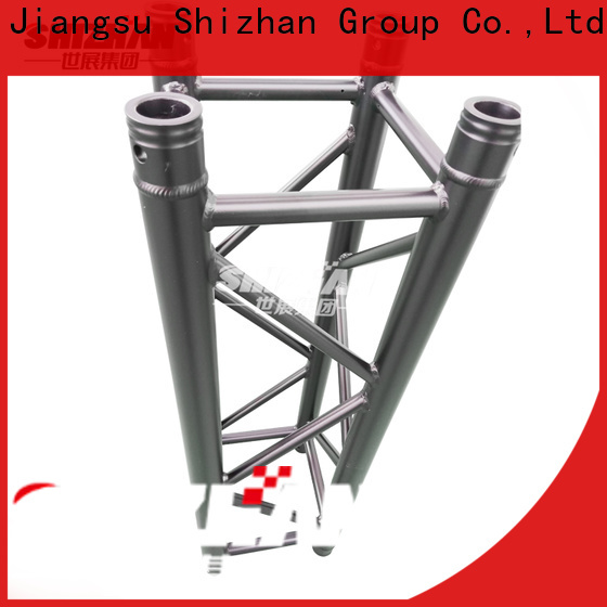 Shizhan professional heavy duty truss factory for event