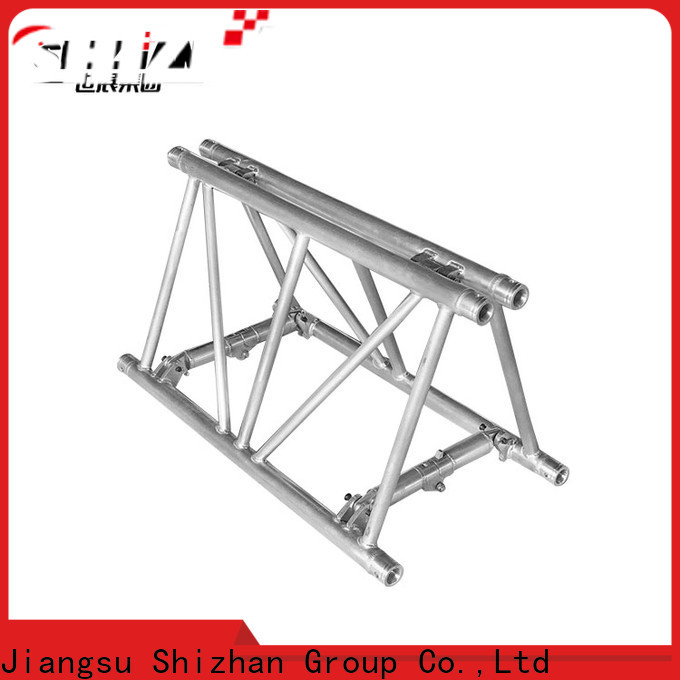 custom aluminum stage truss factory for event