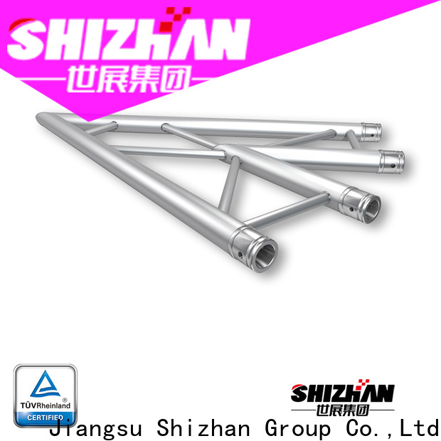 Shizhan custom exhibit and display truss solution expert for event