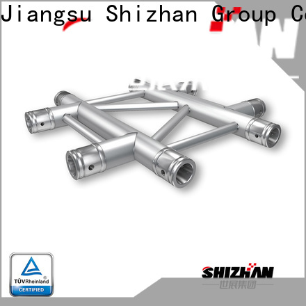 Shizhan professional exhibit and display truss awarded supplier for wholesale