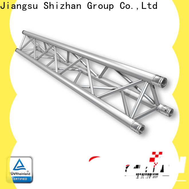 Shizhan heavy duty truss solution expert for wholesale
