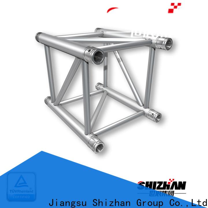 Shizhan professional aluminum truss solution expert for importer