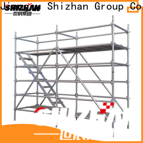 Shizhan metal scaffolding wholesaler trader for house building
