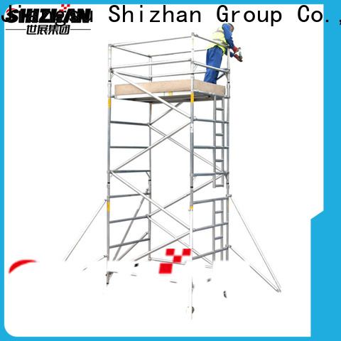 professional interior scaffolding wholesaler trader for construction