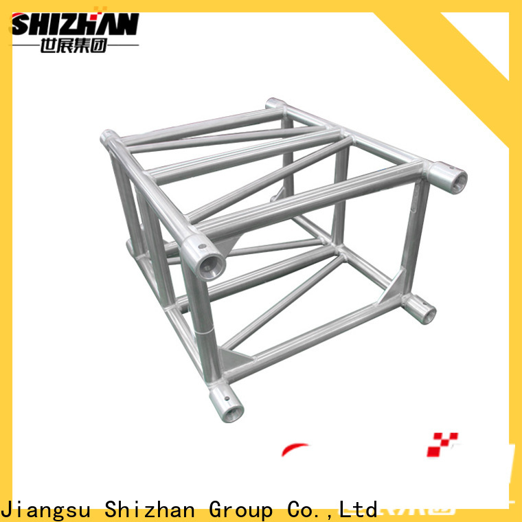 Shizhan custom truss stand awarded supplier for importer