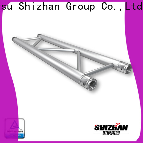 Shizhan aluminum truss awarded supplier for event