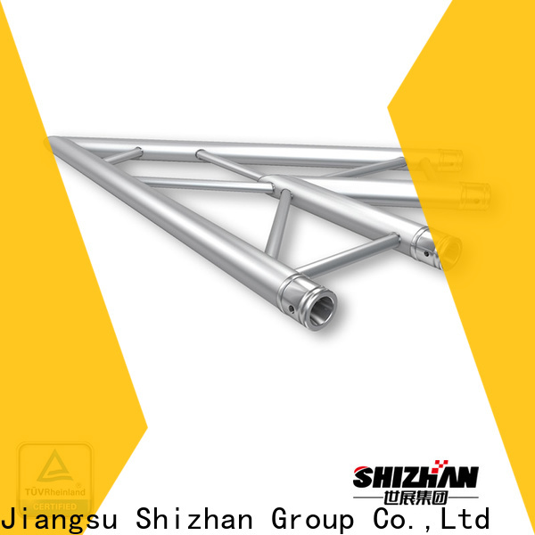 Shizhan professional lighting truss factory for importer