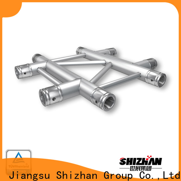 Shizhan exhibit and display truss factory for wholesale