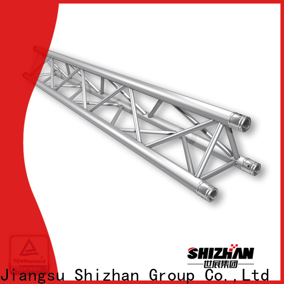 Shizhan metal roof trusses awarded supplier for importer