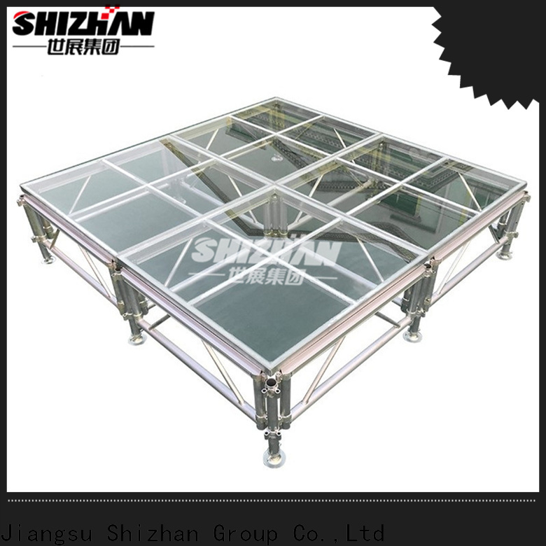 Shizhan truss stage factory for event