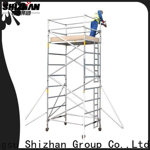 Shizhan cheap scaffolding exporter for importer