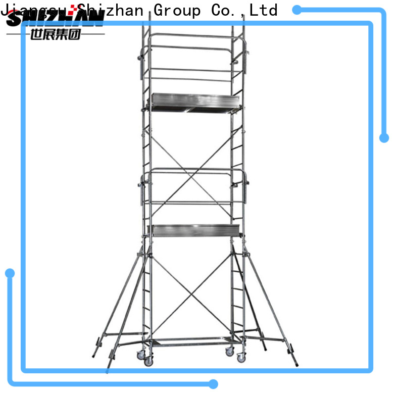 professional stage scaffolding solution expert for house building