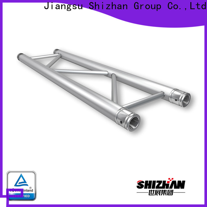 Shizhan professional lighting truss system awarded supplier for wholesale